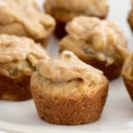 peanut butter cupcake recipes for dogs