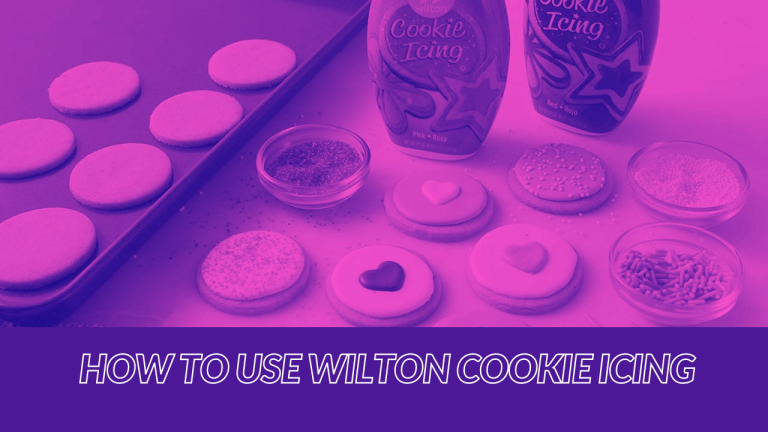 HOW TO USE WILTON COOKIE ICING (1)